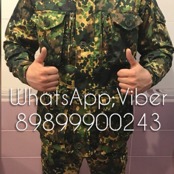 Костюм Смок Излом-2