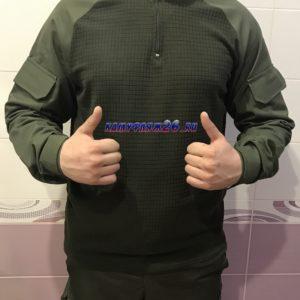 Тактическая Рубашка Олива